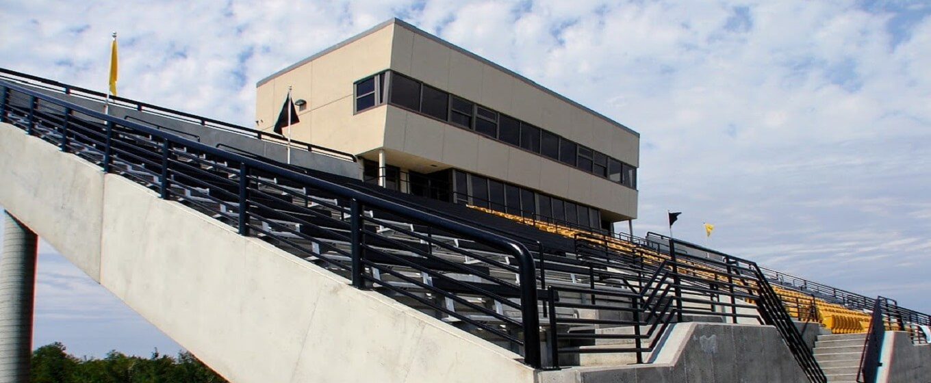 Precast Concrete Products for Stadiums