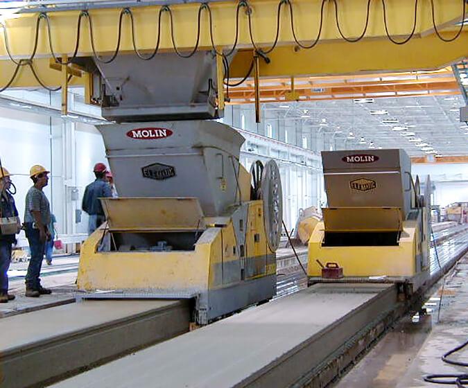 MN Precast Concrete Manufacturer