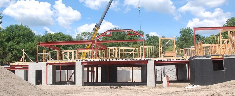 Precast Concrete for Residential Construction